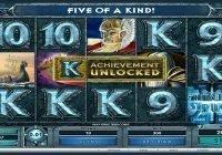 Thunderstruck II Slot Review