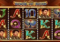 Book of Dead (Play'n Go) Slot