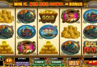Gold Factory (Microgaming) Slot