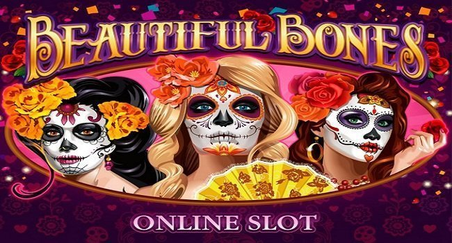 Microgaming Beautiful Bones Review