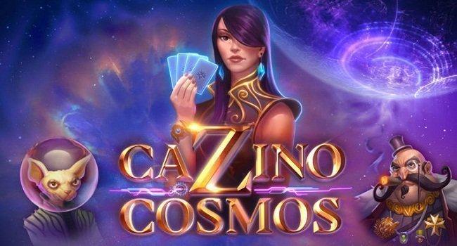 Cazino cosmos slot machine online yggdrasil sportsbook manager poker
