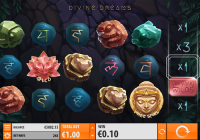 Divine Dreams (Quickspin) Slot Review