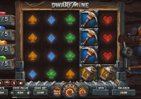 Dwarf Mine(Yggdrasil Gaming) Slot