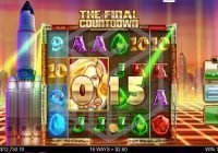 The Final Countdown (Big Time Gaming) Slot
