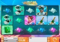 Ticket to the Stars(Quickspin) Slot