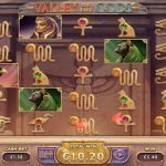 Valley Of The Gods(Yggdrasil Gaming)Slot