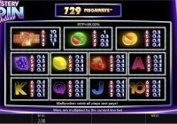 Mystery Spin Deluxe Megaways (Blueprint Gaming) Slot Review