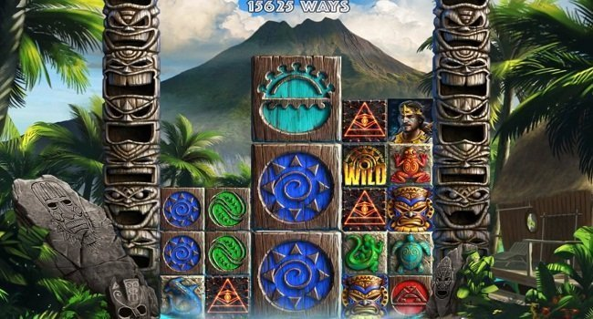 Tahiti Gold (ELK Studio) Slot Review