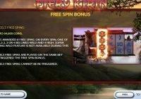 Fiery Kirin (2 By 2) Slot Review