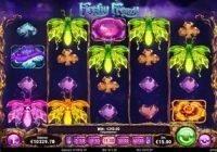 Firefly Frenzy slot