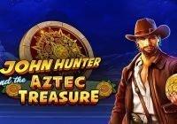 John Hunter & The Aztec Treasure slot