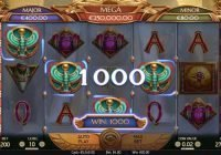 Mercy of the Gods (NetEnt) Slot Review