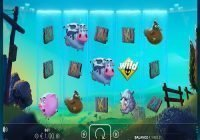 Tractor Beam (No limit City) Slot Review