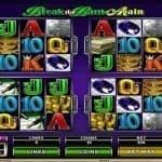 Break da Bank Again Respin (Microgaming) Slot Review