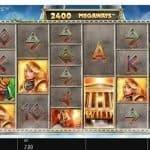 Gods Of Olympus Megaways (Blueprint Gaming) Slot Review