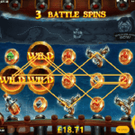 Pirates Plenty Battle for Gold (Red Tiger Gaming) Slot Review