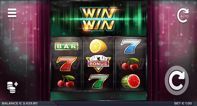 Win Win (ELK Studios) Slot Review