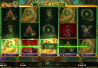 Book of Oz Lock 'N Spin (Triple Edge) Slot Review
