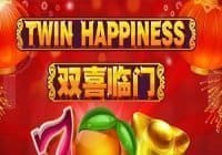Twin Happiness (NetEnt) Slot Review