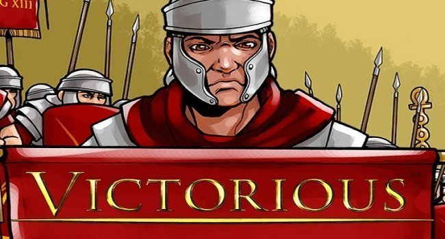 Victorious Max (NetEnt) Slot Review