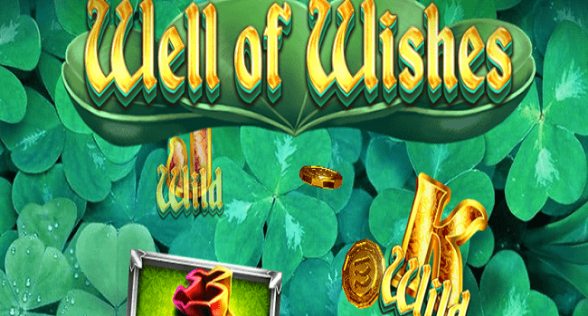 Well of Wishes (Red Tiger Gaming) Slot Review