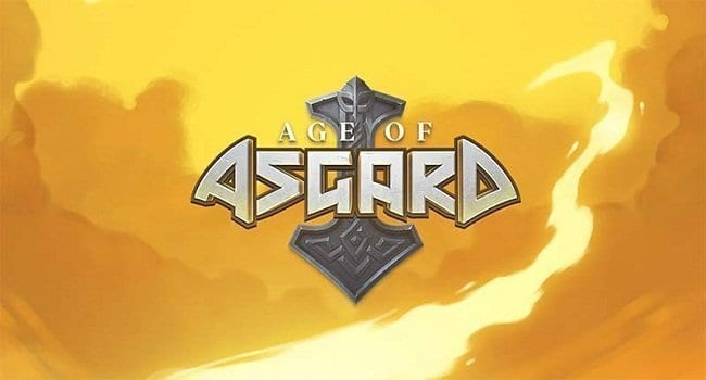 Age Of Asgard (Yggdrasil) Slot Review