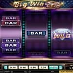 Big Win 777 (Play'n Go) Slot Review
