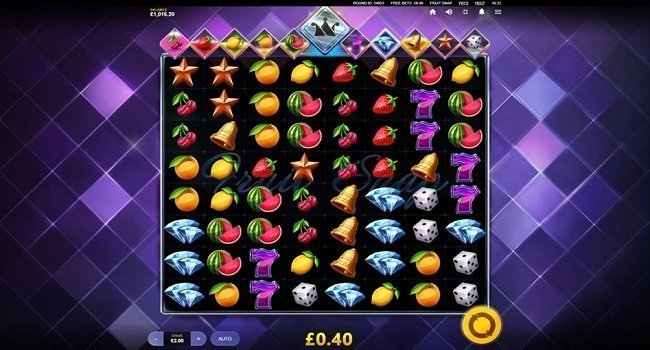 Fruit Snap (Red Tiger Gaming) Slot Review