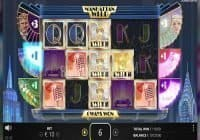 Manhattan Goes Wild (No Limit City) Slot Review