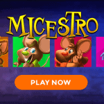 Micestro (Stakelogic) Online Slot Review