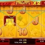 Sweet Honey Fruity (NetEnt) Slot Review
