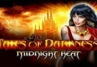 Tales Of Darkness - Midnight Heat (Greentube) Slot Review