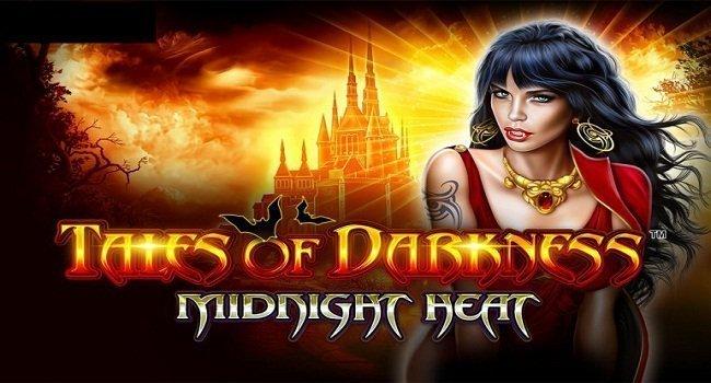 Tales Of Darkness - Midnight Heat (Greentube) Slot Review