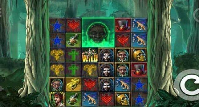 Voodoo Gold (ELK Studios) Slot Review