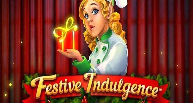 Festive Indulgence (Microgaming) Slot Review