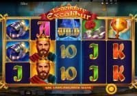 Legendary Excalibur (Red Tiger Gaming) Slot Review