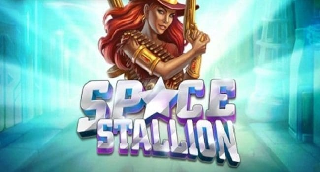 Space Stallion (Stakelogic) Slot Review