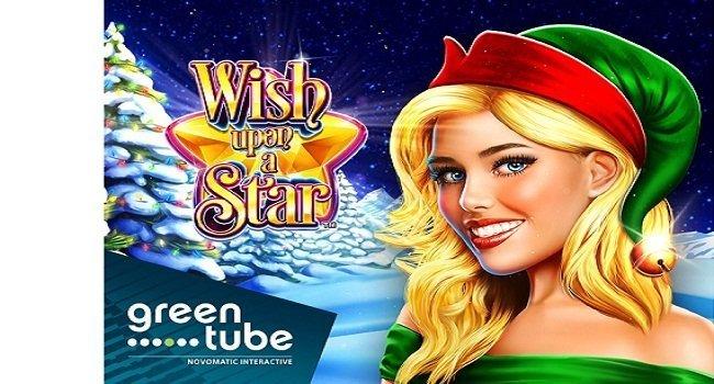 Wish Upon a Star (Greentube Gaming) Slot Review