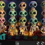Esqueleto Explosivo 2 (ThunderKick) Slot Review