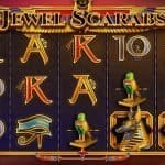 Jewel Scarabs (Red Tiger Gaming) Slot Review