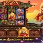 Magic Journey (Pragmatic Play) Slot Review