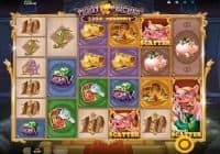 Piggy Riches Megaways (NetEnt & Red Tiger Gaming) Slot Review