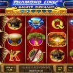 Diamond Link Mighty Elephant (Greentube) Slot Review