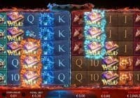 Ice and Fire (Yggdrasil Gaming) Slot Review