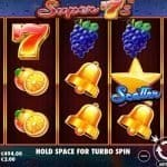 Super 7s (Pragmatic Play) Slot Review