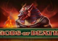 Gods of Death (Stakelogic) Slot Review