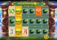 Rainbow Jackpots Power Lines (Red Tiger Gaming) Slot Review