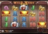 Wild West Gold (Pragmatic Play) Slot Review