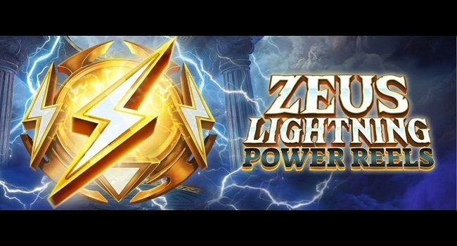 Zeus Lightning Power Reels (Red Tiger Gaming) Slot Review