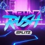 Neon Rush (Yggdrasil Gaming) Slot Review